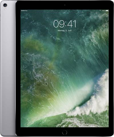Apple iPad Pro 12.9 WiFi Cellular 64 GB Spaceship grey cheapest retail price