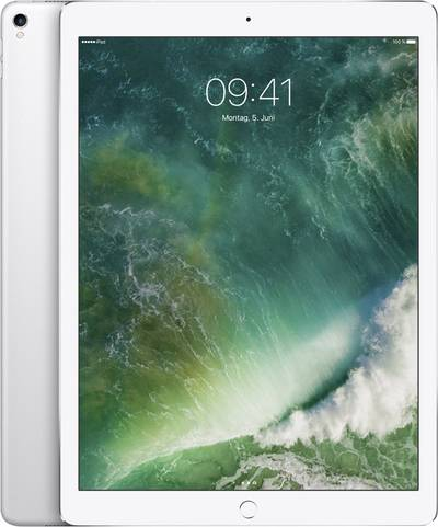 Apple iPad Pro 12.9 WiFi Cellular 64 GB Silver cheapest retail price