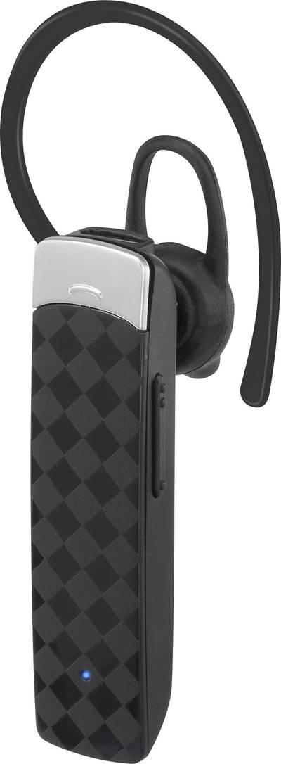 Bluetooth headset Renkforce RF-BH-1000 4.1, A2DP, AVRCP Volume control