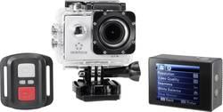 Action Cam Renkforce RF-AC-1080P Full-HD, WLAN, vodoodporna in odporna proti prahu