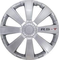 Hjulkapsler HP Autozubehör RS-T 14 R14 Sølv 4 stk