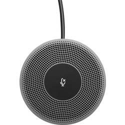 Kameramikrofon Logitech Expansion Mic MeetUp Bredbånd Fod