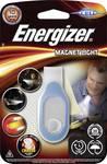 Torch magnetic light LED