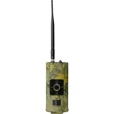 Braun Germany Black700Phone Wildlife camera 12 MPix GSM, Black LEDs, Remote control Camouflage