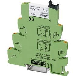 Interfacerelæ 1 stk 24 V/DC 50 mA 1 x sluttekontakt Phoenix Contact PLC-RPT- 24DC/ 1AU/SEN