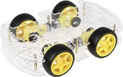 Robot understel Joy-it Arduino-Robot Car Kit 01 1 stk
