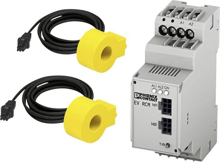eMobility charging monitor EV-RCM-C2-AC30-DC6 Phoenix