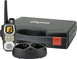PMR-handradio Switel WTF8000 Set 2 st