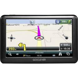 Navigation 5  GOCLEVER Navio2 540 FE
