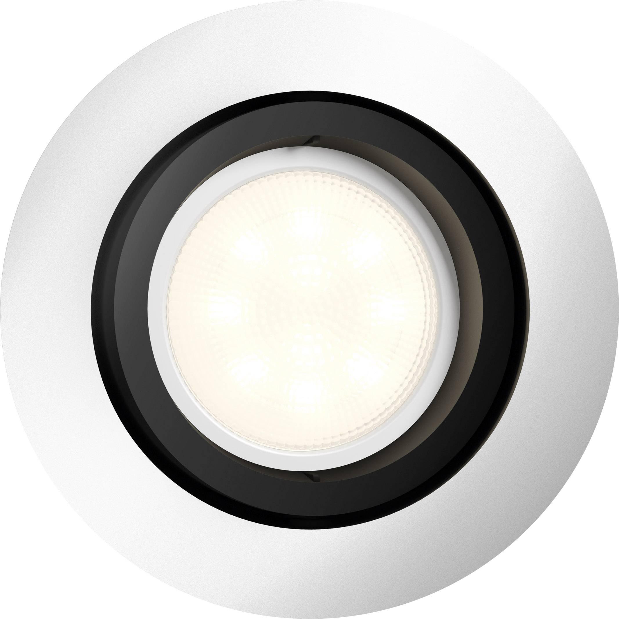 Philips Hue Lampen Gu10.Philips Lighting Hue Flush Mount Light Milliskin Eec A A E