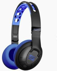 Hovedtelefoner Over-ear SOUL X-Tra Wireless Bluetooth® Blå