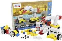Robot byggesæt TINKERBOTS Sensoric Mega Set 1 stk