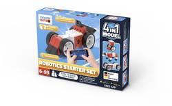 Robot byggesæt TINKERBOTS Robotics Starter Set 1 stk