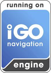 Navigationssoftware ESX VNA-NAV2