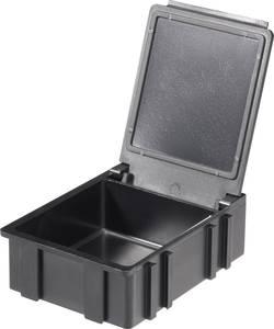 ESD-SMD škatla (D x Š x V) 41 x 37 x 15 mm prevodna Licefa