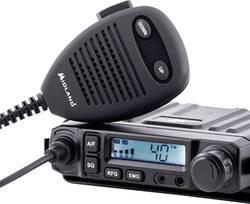 Midland M-Mini C1262 CB handheld radio transceiver   Conrad com