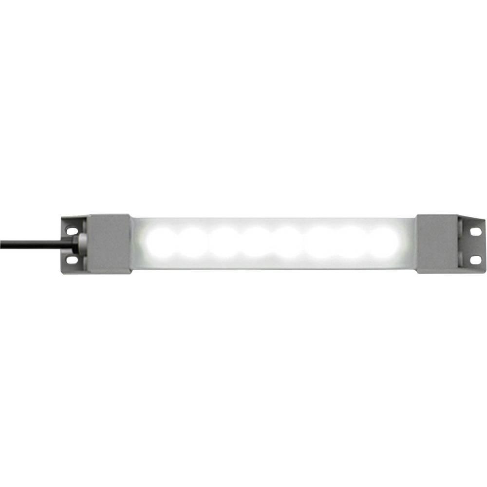 LED svetilka za stikalno omarico, bela 2.9 W 160 lm 24 V/DC Idec LF1B-NB4P-2THWW2-3M