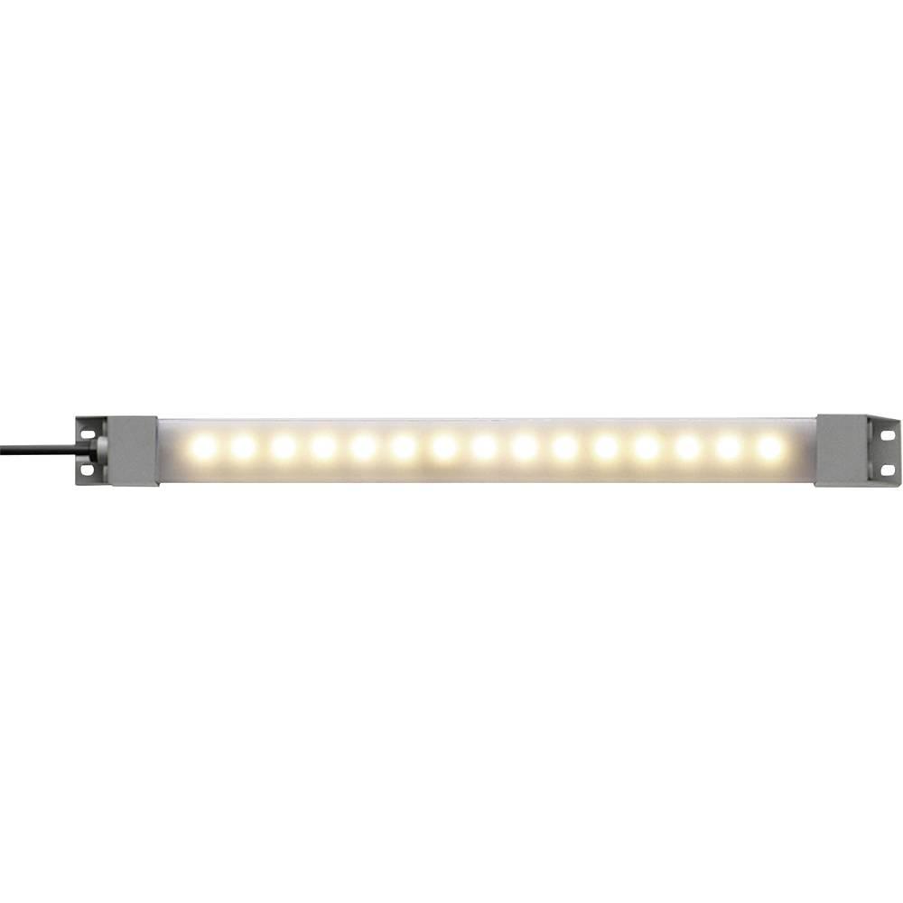 LED svetilka za stikalno omarico, topla bela 4.4 W 225 lm 24 V/DC Idec LF1B-NC4P-2TLWW2-3M