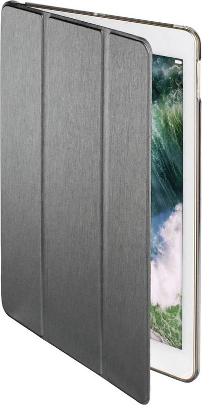 Image of Hama iPad cover/bag Compatible with Apple series: iPad 9.7 (March 2017), iPad 9.7 (March 2018) Grey