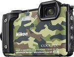 Nikon Coolpix W 300 Camouflage