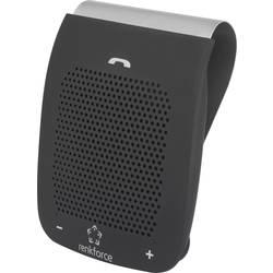 Bluetooth® håndfri talefunktion Renkforce RF-BTFE-2000 Samtaletid: 16 h