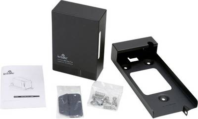 Compare prices for Iosafe 2 Bay Nas Floor Mount Kit