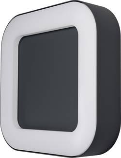 LED-utomhusväggbelysning OSRAM Endura® Style Square 13 W 480 lm Varmvit Mörkgrå