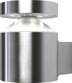 LED-utomhusväggbelysning OSRAM Endura® Style Cylinder Wall 6 W 306 lm Varmvit Rostfritt stål