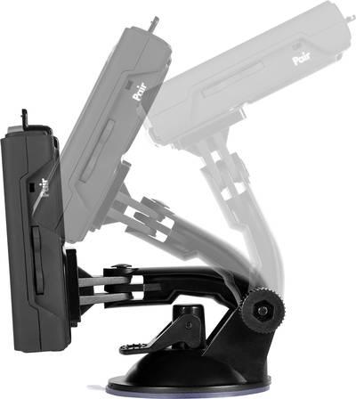 Smartwares CS80DVR RF-CCTV camera set incl. 1 camera 640 x 480 pix 2.4 GHz