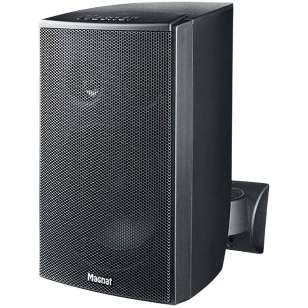 Magnat Symbol Pro 110 Bookshelf Speaker Black 150 W 40 Hz