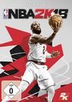 PC NBA 2K18