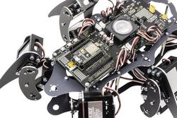 Maker Factory Hexapod Robot Board | Conrad com