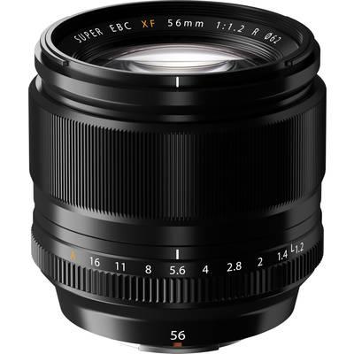 Standard Fujifilm XF-56 mm F1.2R f/1.2 (min) 56 mm (min)