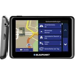 Navigation 6.2  Blaupunkt TravelPilot 65 Active Europa