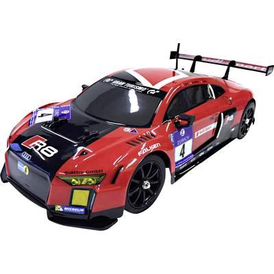 Reely Audi R8 1:16 RC model car for beginners Ele