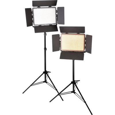 Doerr Foto DLP-600Set Studio light