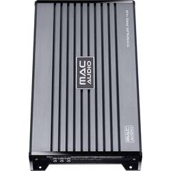 4-kanals sluttrin Mac Audio Titanium Pro 4.0 1400 W