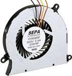 Miniature fan HY 60 Q05