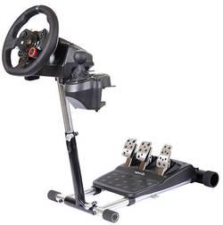 Fäste för ratt Wheel Stand Pro Logitech G29/920/27/25 - Deluxe V2 Svart