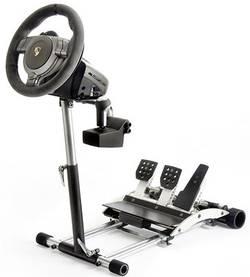 Fäste för ratt Wheel Stand Pro Porsche GT2/CSR/CSP - Deluxe V2 Svart
