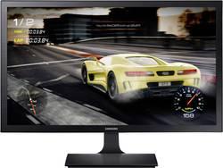 LED-skærm 61 cm (24 ) SamsungS24D330HATT.CALC.EEK A;1920 x 1080 pixFull HD1 msHDMI™, VGAAH-IPS LCD