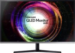 LED-skærm 80 cm (31.5 ) SamsungU32H850UMUATT.CALC.EEK C;3840 x 2160 pixUHD 2160p (4K)4 msHDMI™, DisplayPort, Mini Display