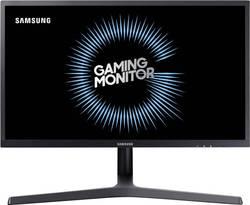 LED-skærm 62.2 cm (24.5 ) SamsungS25HG50FQUATT.CALC.EEK B;1920 x 1080 pixFull HD1 msHDMI™, DisplayPort, Hovedtelefon (3,5