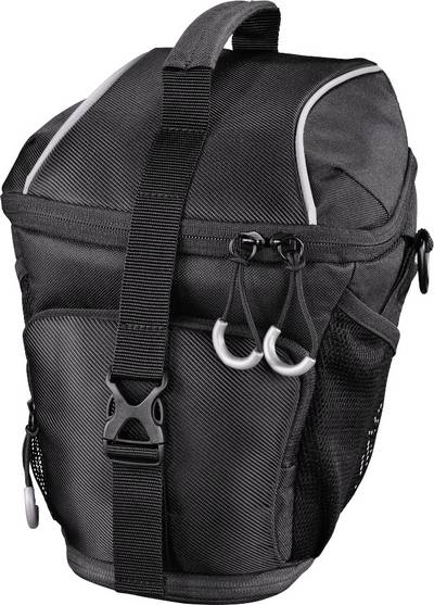 Image of Camera bag Hama Crossworld 130 Colt Internal dimensions (W x H x D) 15 x 21.5