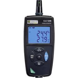 Hygrometer Chauvin Arnoux C.A 1246 3.0 % r. 98.0 % r.