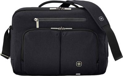Image of Wenger Laptop bag CityStream Suitable for max: 39,6 cm (15,6) Black
