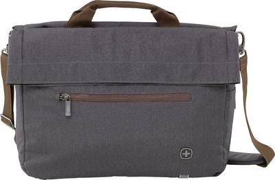 "Image of Wenger Laptop bag SunScraper Suitable for max: 39,6 cm (15,6"") Grey"