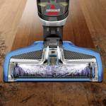 Bissell 3-in-1 Wet dry vacuum cleaner cross wave