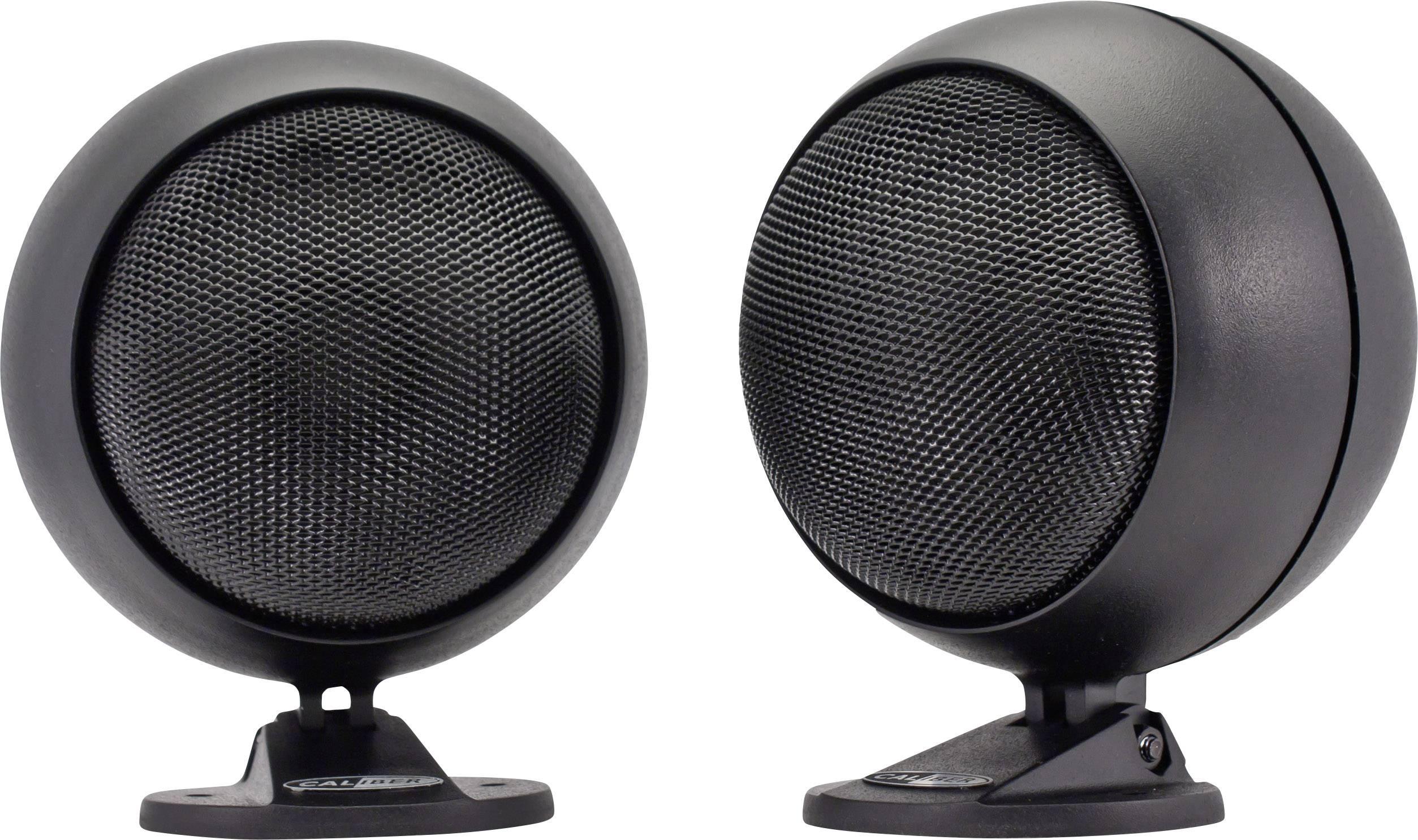 Full range speaker assembly kit 40 W Caliber Audio