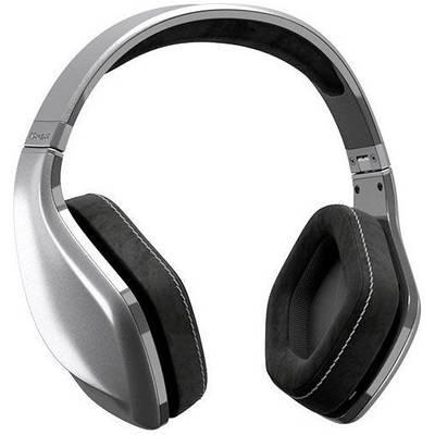 Magnat LZR 980 Hi-Fi Headphones Over-the-ear Foldable, Headset Titanium